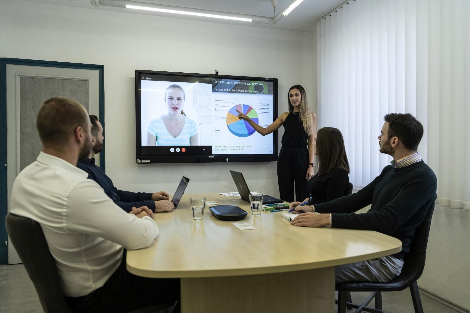 Technológia, mely áthidalja a kommunikációs szakadékot